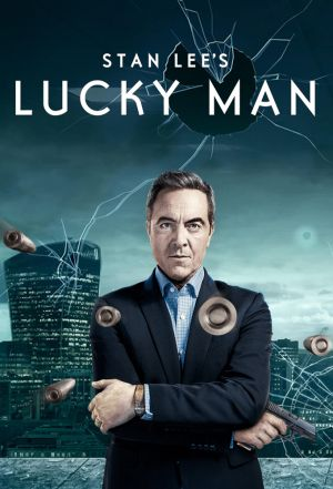 Счастливчик 1 сезон 1-8 серия Jaskier | Stan Lee's Lucky Man
