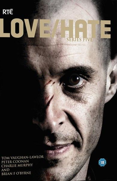 Любовь/Ненависть 1-5 сезон 1-6 серия AlexFilm | Love/Hate