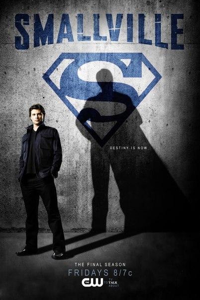 Тайны Смолвиля 1-10 сезон 1-21 серия СТС | Smallville
