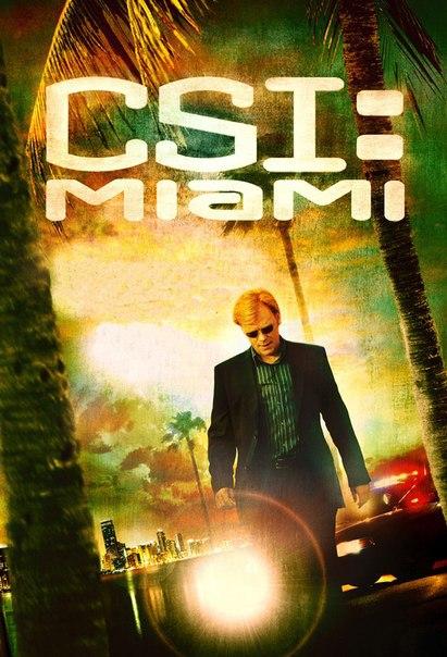 Место преступления: Майами 1-10 сезон 1-19 серия Многоголосый закадровый | CSI: Miami