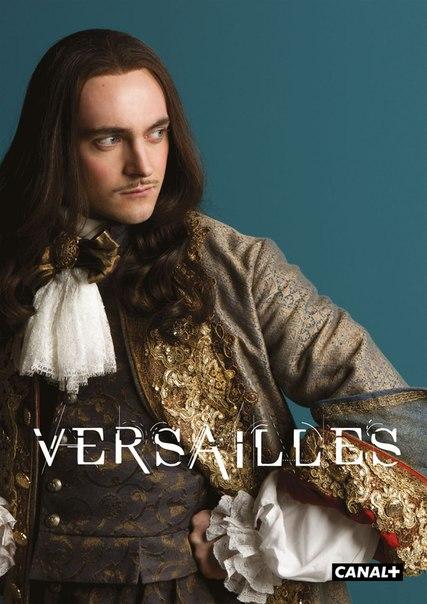 Версаль 1-2 сезон 1-10 серия Первый канал | Versailles