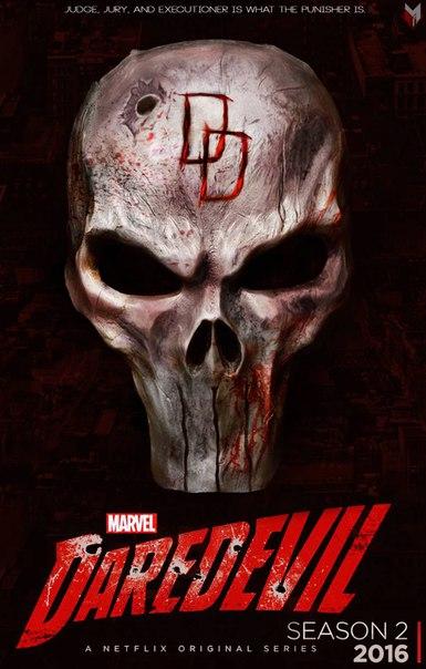 Сорвиголова 1-2 сезон 1-13 серия СУБТИТРЫ | Daredevil