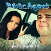 PublicAgent FakeTaxi FakeAgent Чешское порно