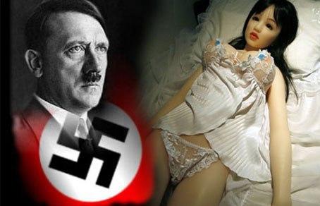 Немка-старуха рассказала невероятный факт о Гитлере!