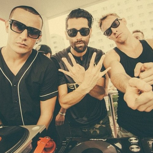 Yellow claw blood diamond feat serebro скачать песню