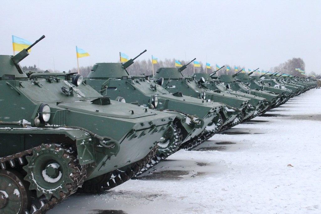 Террористы после спокойной ночи возобновили обстрелы позиций украинской армии: под Никишино работает снайпер, - пресс-центр АТО - Цензор.НЕТ 3074
