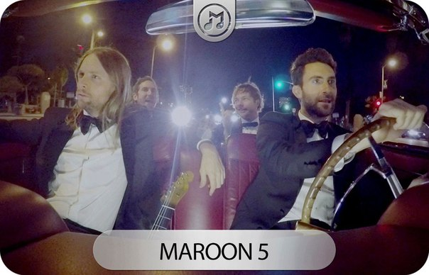 Maroon 5 v blu ray audio - купить в интернет-магазине по