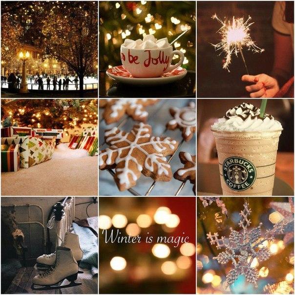 Зима... Морозная и снежная, для кого-то долгожданная, а кем-то не очень любимая, но бесспорно – прекрасная.  ASvf-XsfyEc