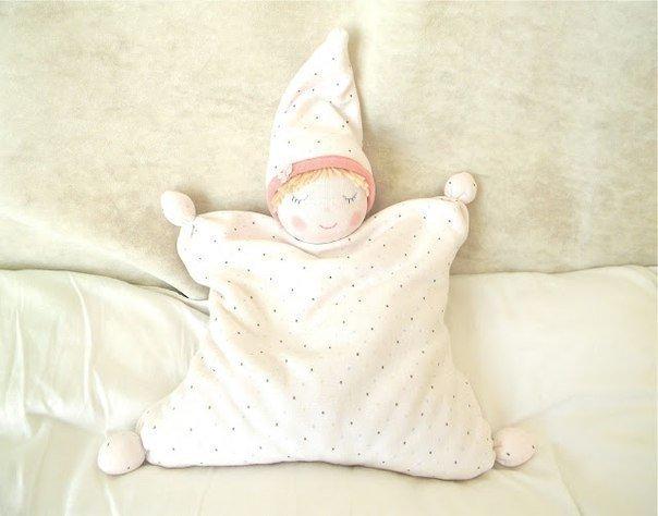 Игрушка — подушка (7 фото) - картинка