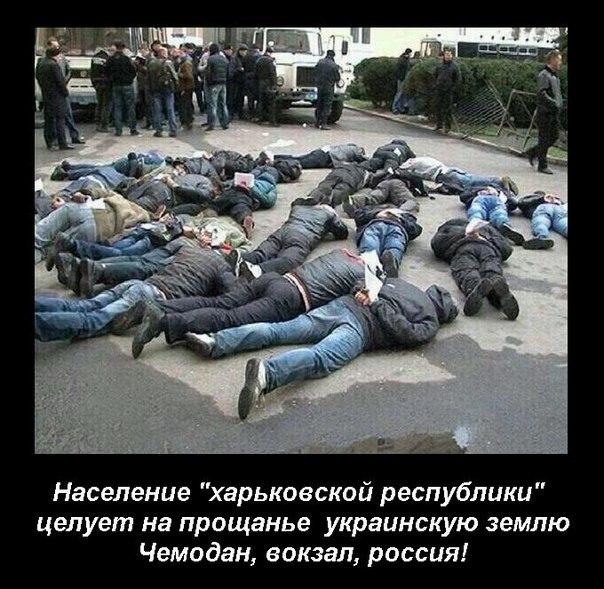 В Харькове усилена охрана военных объектов, - Полторак - Цензор.НЕТ 2886