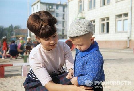 Русский мальчик занимается любовью с воспитательницей фото 787-761
