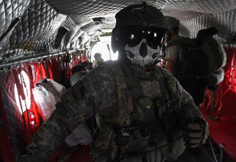 Спецназ США могут отправить в Сирию