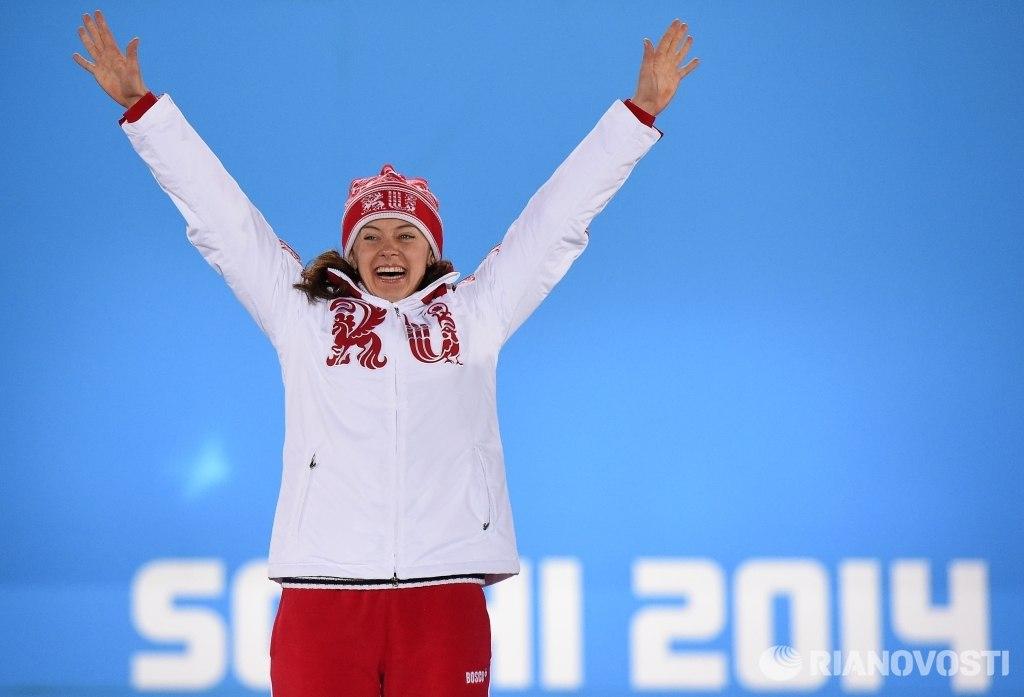 награждение победителей Олимпиады