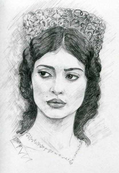 დიდებული საუკუნე//fan art SaiDAdYB2Tc