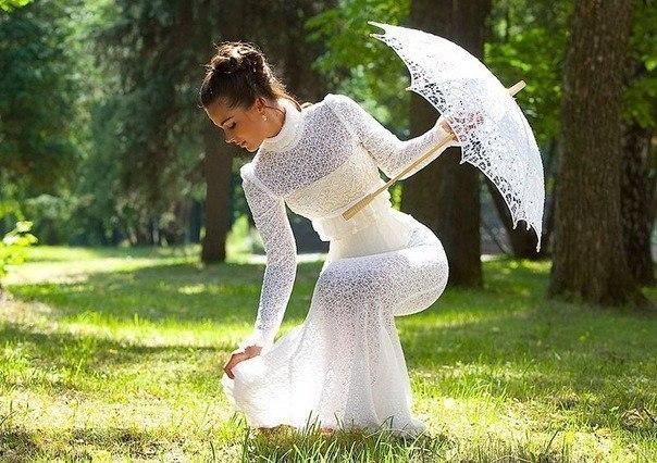 Что на самом деле дают юбки и платья женщине?