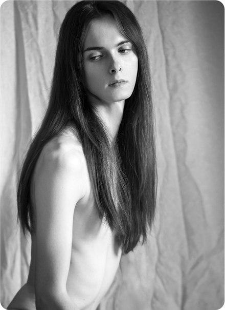 Lesbienne dans un corps d'homme