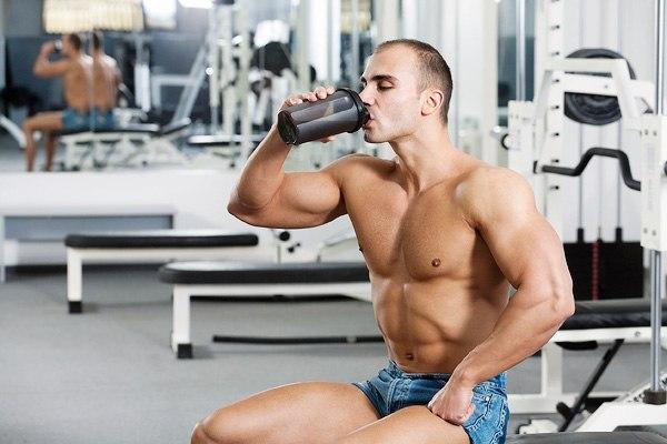 Можно ли увеличить член с помощью протеина