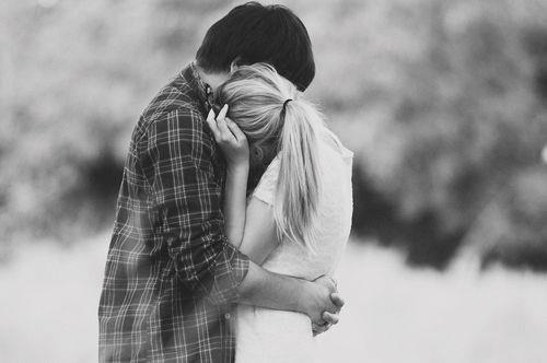 Я так хочу встречи с тобой. Я хочу обнять тебя.
