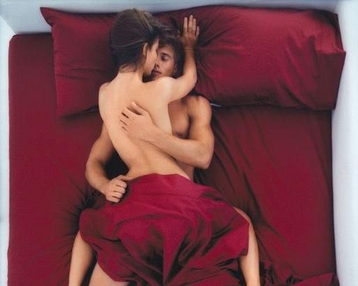 Foto seks romantik