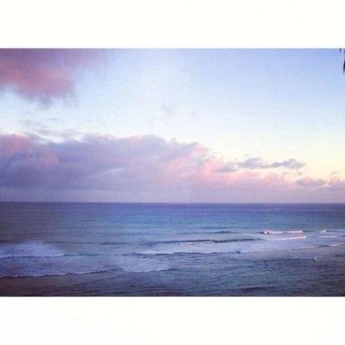 фото на море на аву: