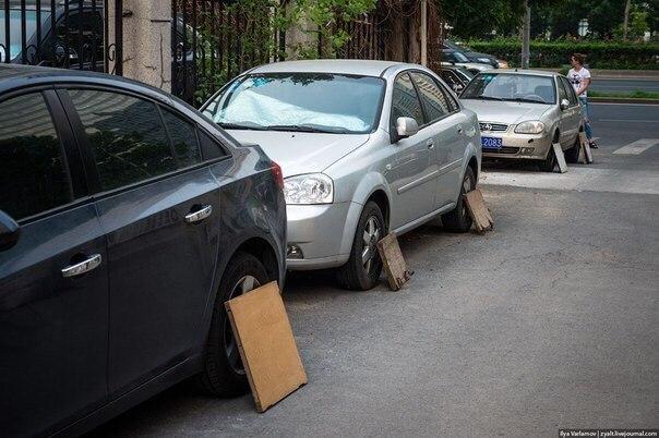 на своей машине в китай участниками международного