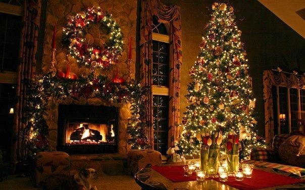 Плейлист новогоднего настроения!