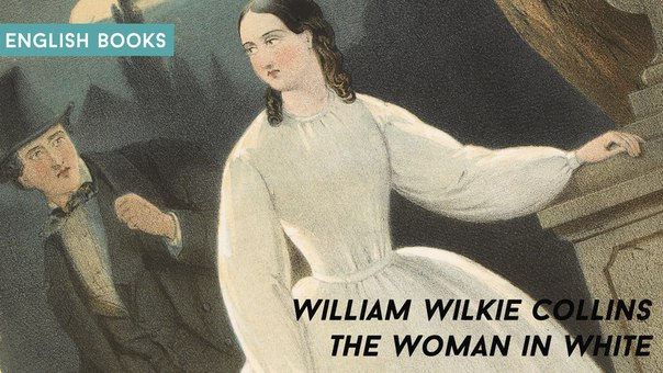 the concept of battle between good and evil in the wilkie collins novel the woman in white Narratives of sleep and the sickbed in wilkie collins's the woman in white novel by wilkie collins the woman in white follows my god am i going.