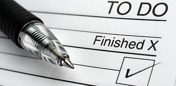 7 работающих советов, как доводить начатое до конца. Сохраняйте себе и пользуйтесь.