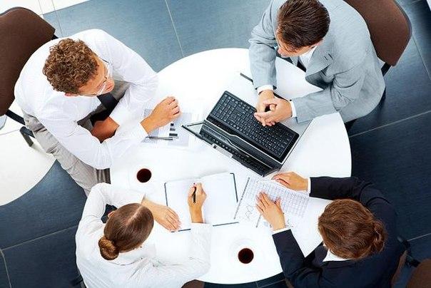 Как делить доли в бизнесе