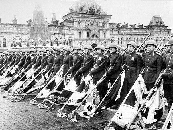 Почему Россия побеждала в главных войнах.