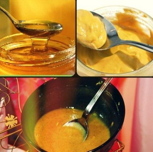 Рецепты от целлюлита с горчицей