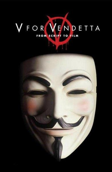 «V» значит Вендетта (2006)