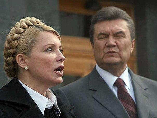 6 причин почему Тимошенко никогда не станет президентом