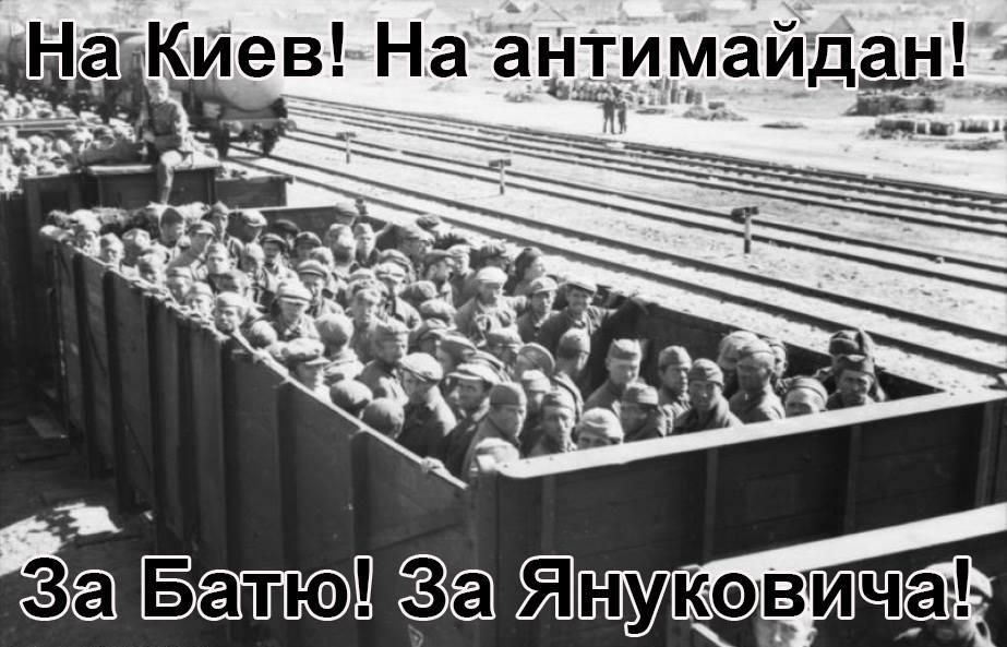 Активистам Евромайдана уже шьют кражу документов из КГГА - Цензор.НЕТ 3240