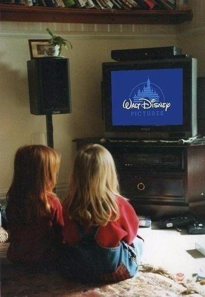 Лучшие моменты детства.