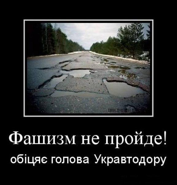 Фашизм в Україні
