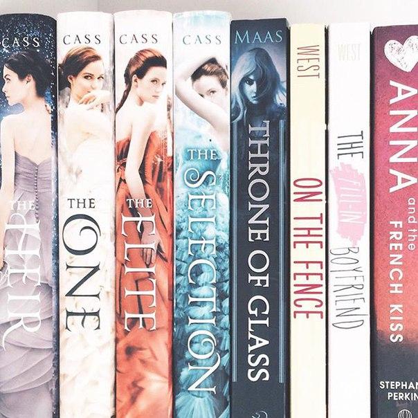 10 интересных исторических романов!