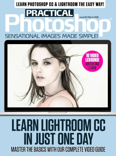 Practical Photoshop - March 2016