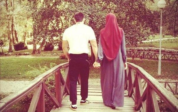 Жена это аманат (доверенное) Аллаха мужчинам.