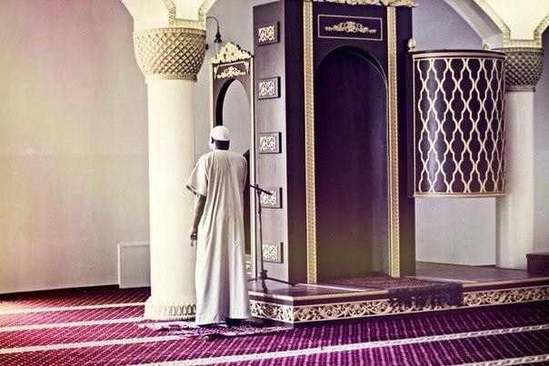 Знамение Аллаhа: Азан звучит 24 часа в сутки во всем мире без перерыва
