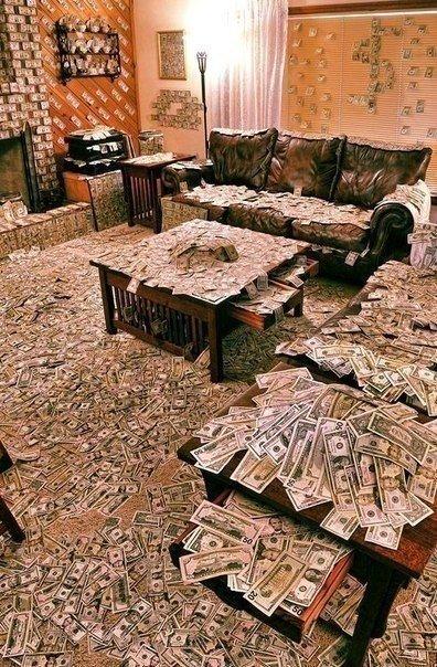 Как заработать 1 000 000 рублей за 1 год