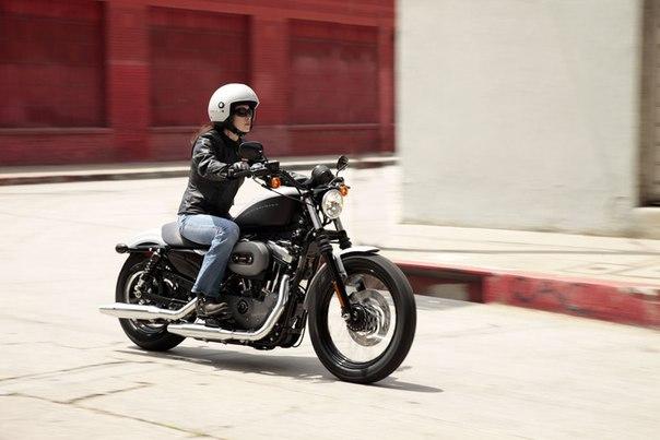женская Harley Davidson #11