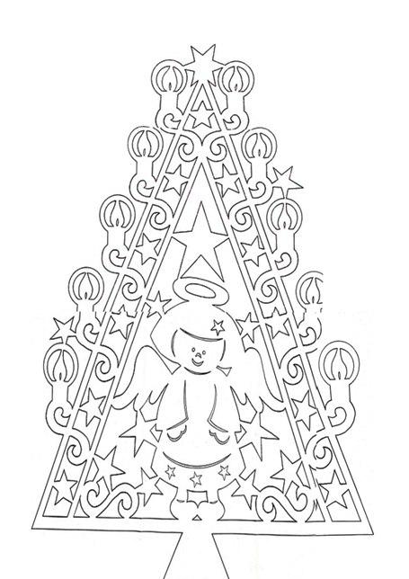 Новогодние елочки своими руками схемы