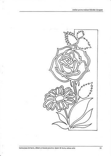 Шаблоны для открытки на 8 марта своими руками