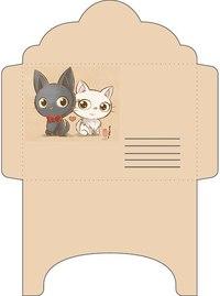 конверты для распечатки - фото 11