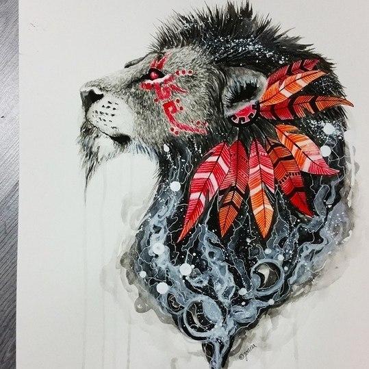 371 besten lion tattoo bilder auf pinterest l wen t towierung l we skizze und skizzen. Black Bedroom Furniture Sets. Home Design Ideas