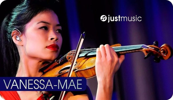 Songs by vanessa-mae start at hk