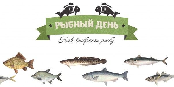 ИНФОГРАФИКА: Каквыбрать рыбу —> Самая полная информация, которую стоит знать.