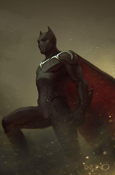 бэтмен мужчины сколько можно думать