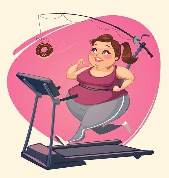 как похудеть чтобы не обвисла